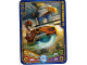 Gear No: 6021375  Name: Legends of Chima Deck #1 Game Card  9 - Defendor VI