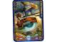 Gear No: 6021375  Name: Legends of Chima Deck #1 Game Card  9 - Defendor VI