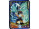 Gear No: 6021376  Name: Legends of Chima Deck #1 Game Card 15 - Fangius