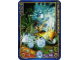 Gear No: 6021386  Name: Legends of Chima Deck #1 Game Card 17 - Clubius Maximus