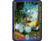 Gear No: 6021386  Name: Legends of Chima Deck #1 Game Card 17 - Clubius Maximus