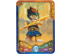 Gear No: 6021390  Name: Legends of Chima Deck #1 Game Card  6 - Lennox