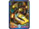 Gear No: 6021391  Name: Legends of Chima Deck #1 Game Card 12 - Defendor VI