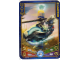 Gear No: 6021401  Name: Legends of Chima Deck #1 Game Card 75 - Huntor