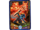 Gear No: 6021402  Name: Legends of Chima Deck #1 Game Card 78 - Maulus