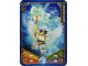 Gear No: 6021407  Name: Legends of Chima Deck #1 Game Card 38 - Axcalion