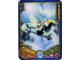 Gear No: 6021409  Name: Legends of Chima Deck #1 Game Card 44 - Gyroropt
