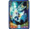 Gear No: 6021412  Name: Legends of Chima Deck #1 Game Card 39 - Lightnix