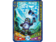 Gear No: 6021416  Name: Legends of Chima Deck #1 Game Card 48 - Chi Dentmakor