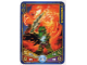 Gear No: 6021427  Name: Legends of Chima Deck #1 Game Card 62 - Vengious
