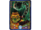 Gear No: 6021433  Name: Legends of Chima Deck #1 Game Card 66 - Krank
