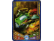 Gear No: 6021434  Name: Legends of Chima Deck #1 Game Card 69 - Shredant