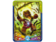 Gear No: 6021435  Name: Legends of Chima Deck #1 Game Card 58 - Crug