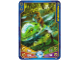 Gear No: 6021437  Name: Legends of Chima Deck #1 Game Card 64 - Fangorur