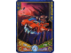 Gear No: 6021441  Name: Legends of Chima Deck #1 Game Card 74 - Huntor W3