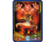 Gear No: 6021442  Name: Legends of Chima Deck #1 Game Card 77 - Maurak
