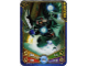 Gear No: 6021455  Name: Legends of Chima Deck #1 Game Card 86 - Razar