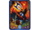 Gear No: 6021457  Name: Legends of Chima Deck #1 Game Card 90 - Thundax
