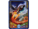 Gear No: 6021459  Name: Legends of Chima Deck #1 Game Card 94 - Blazet