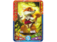 Gear No: 6021465  Name: Legends of Chima Deck #1 Game Card 96 - Furty