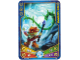 Gear No: 6021466  Name: Legends of Chima Deck #1 Game Card 98 - Chi Whippa