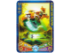 Gear No: 6021468  Name: Legends of Chima Deck #1 Game Card 102 - Huntor Foxari