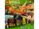 Gear No: 6024105  Name: Video DVD - Ninjago Masters of Spinjitzu 2012 Ep. 1-8