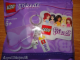 Gear No: 6031636  Name: Friends Promotional Pack polybag