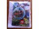 Gear No: 6031642  Name: Legends of Chima Key Chain & Mini Poster