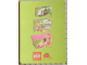 Gear No: 6031646card01  Name: DUPLO Animal Memory Card #1 - Cover Card