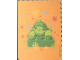 Gear No: 6031646card03  Name: DUPLO Animal Memory Card #3 - Turtle