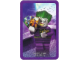 Gear No: 6039463  Name: Batman - The Joker
