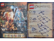 Gear No: 6047505  Name: Lord of the Rings Dual-Sided Game Poster