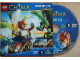 Gear No: 6053831  Name: Video DVD - Legends of Chima 2013 Ep. 1-2