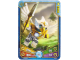 Gear No: 6058351  Name: Legends of Chima Deck #2 Game Card 206 - Eris