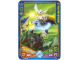 Gear No: 6058366  Name: Legends of Chima Deck #2 Game Card 210 - Awakenor
