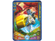 Gear No: 6058369  Name: Legends of Chima Deck #2 Game Card 212 - Junglerulor X