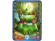 Gear No: 6058384  Name: Legends of Chima Deck #2 Game Card 222 - Nightcrawlor VI