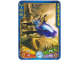 Gear No: 6058394  Name: Legends of Chima Deck #2 Game Card 230 - Nightmakor