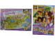Gear No: 6071079  Name: Friends Poster, Heartlake City Map, Double-Sided (6071079/6076130)