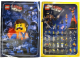 Gear No: 6071119  Name: The LEGO Movie Poster, Minifigure Gallery, Double-Sided (6071119/6071127)