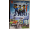 Gear No: 6071357b  Name: City Poster Police, Single Sided (6071357/6075969)