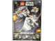 Gear No: 6071515  Name: Star Wars Microfighters Poster