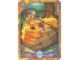 Gear No: 6073193  Name: Legends of Chima Deck #3 Game Card 304 - Laval