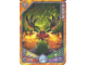 Gear No: 6073197  Name: Legends of Chima Deck #3 Game Card 307 - Cragger