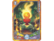 Gear No: 6073199  Name: Legends of Chima Deck #3 Game Card 308 - Cragger