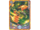 Gear No: 6073200  Name: Legends of Chima Deck #3 Game Card 309 - Cragger