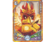 Gear No: 6073203  Name: Legends of Chima Deck #3 Game Card 311 - Fluminox