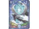 Gear No: 6073292  Name: Legends of Chima Deck #3 Game Card 343 - Voom Voom