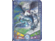 Gear No: 6073299  Name: Legends of Chima Deck #3 Game Card 345 - Voom Voom